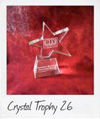 crystal star trophy 26