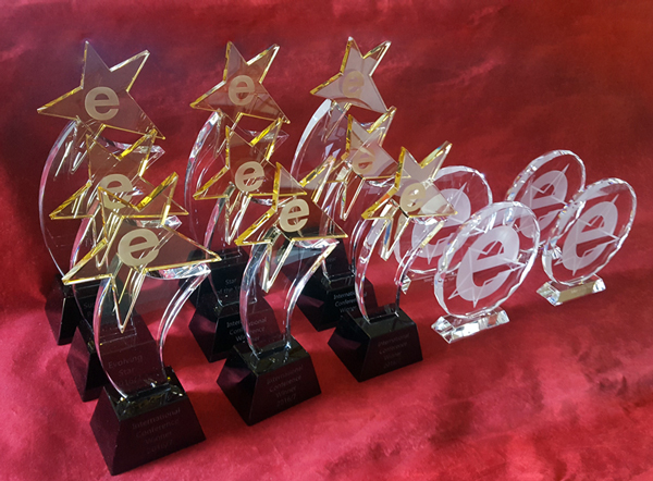 Star of the year awards