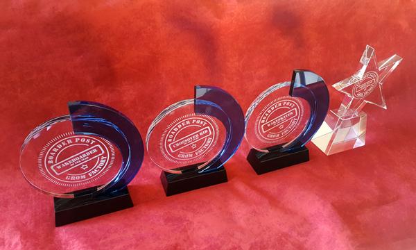 wakeboarder trophies