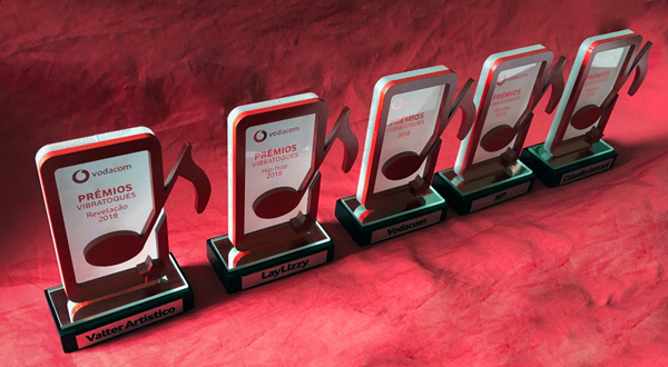 Custom Glass and Aluminium Trophies