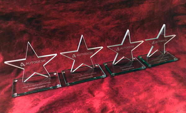 Glass Star Awards